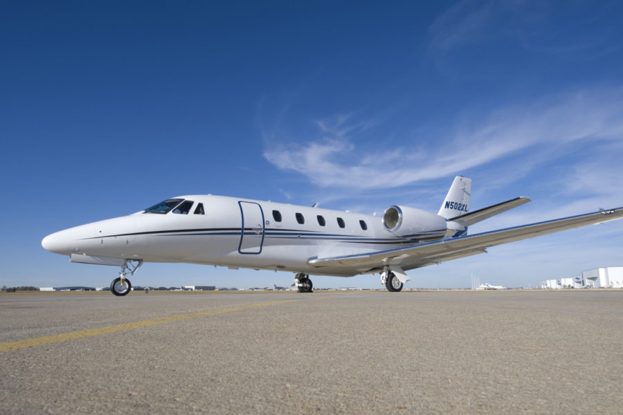 Cessna Citation Excel and XLS receive Garmin G5000 integrated flight deck certification