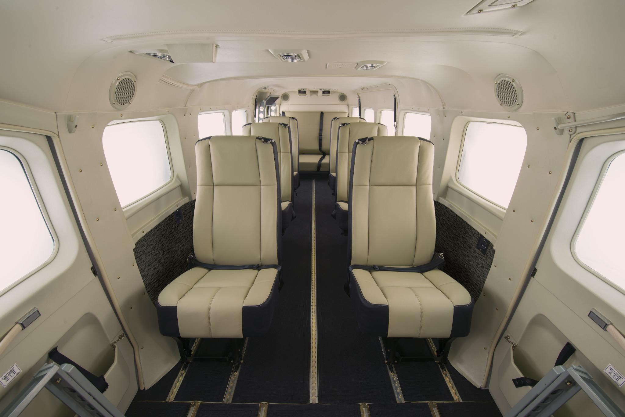 Cessna Grand Caravan Ex Africair Inc