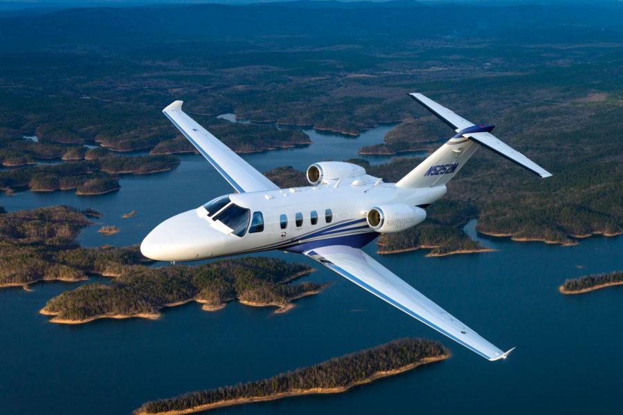 Textron Aviation spotlights upgraded avionics at Sun 'N Fun 2019