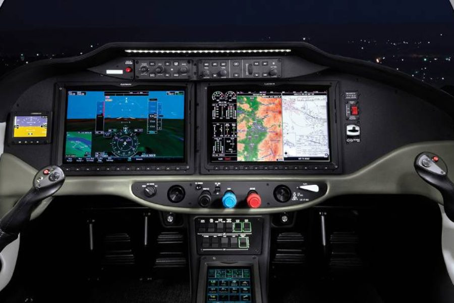 Cessna TTx offers additional capability