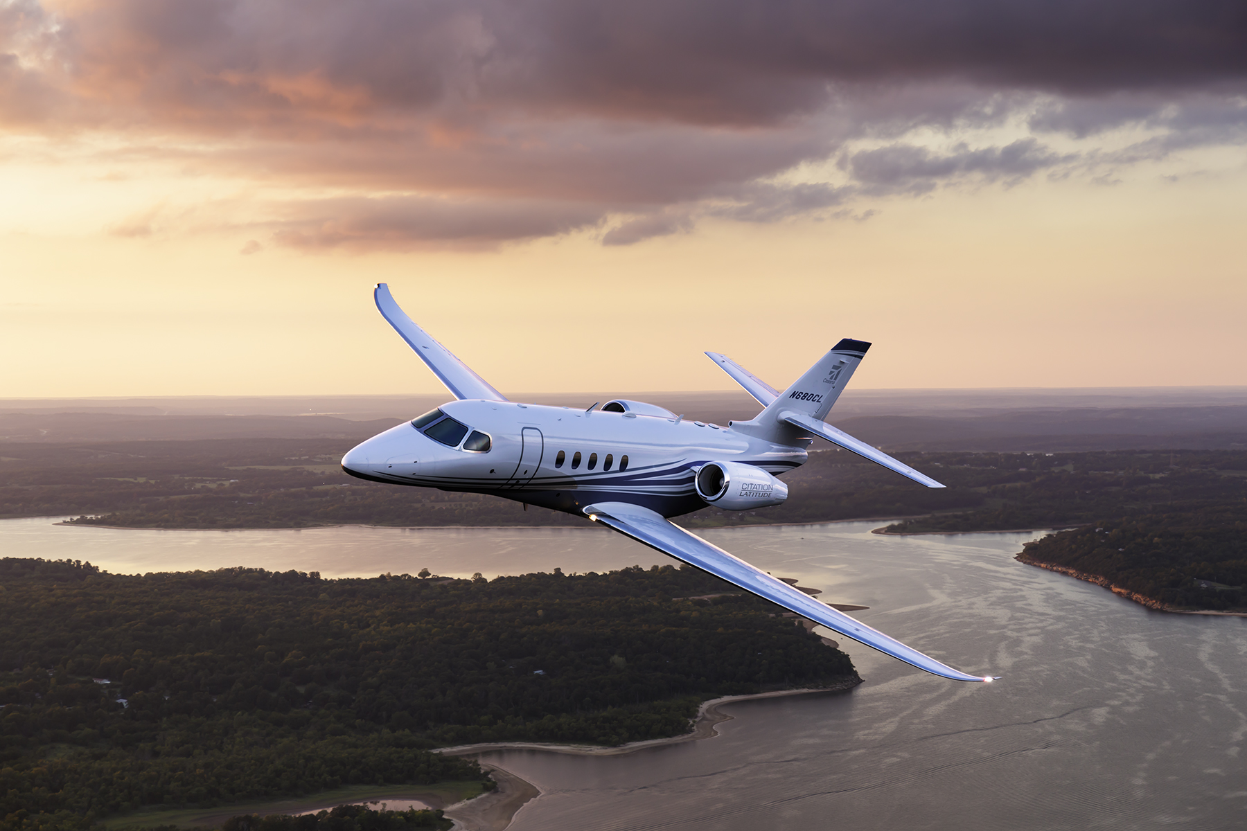 Textron Aviation expands in-flight connectivity options for Citation business jets