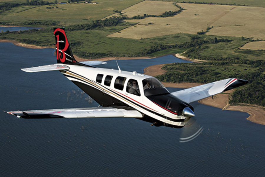 Textron Aviation announces enhanced flight deck features coming to Cessna and Beechcraft piston lineup