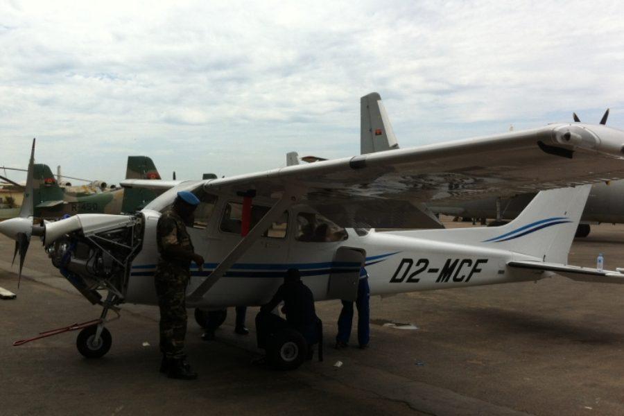 Angolan Air Force