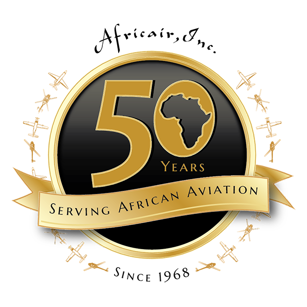 Our 50th Anniversary: A Message from our CEO