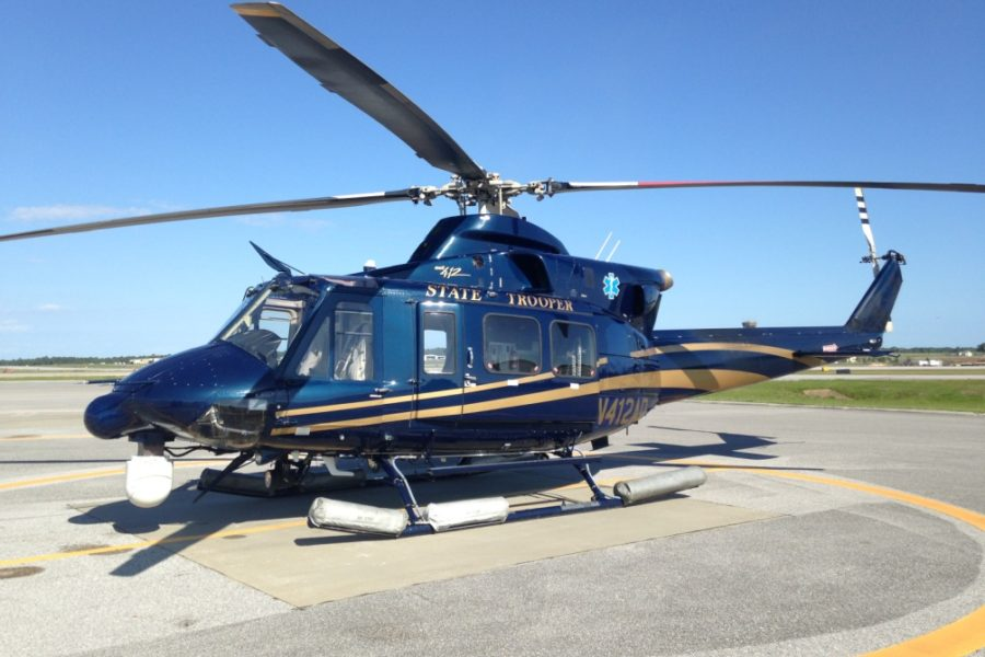 2006 Bell 412EP