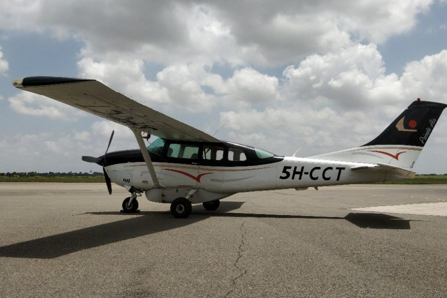 1978 Cessna 206G